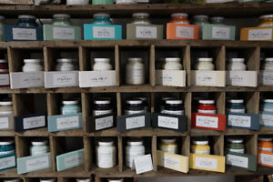 Local Supplier of Fusion Mineral Paint