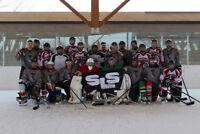 Recherche équipes Hockey sur glace : Été 2019