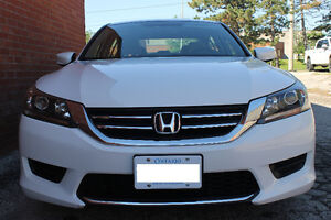 2013 Honda Accord LX Sedan