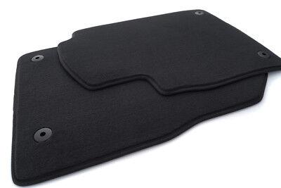 Fußmatten Opel Astra J (alle) Original Qualität Velours Auto Matten 2.teilig NEU online kaufen