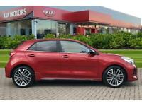 2021 Kia Rio 1.0 T GDi 118 GT-Line 5dr Hatchback Petrol Manual