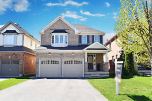 Amazing North Oshawa Home With In-Law Suite. Turn Key Home