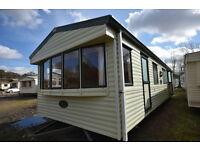 2005 Willerby Westmorland 37x12 3 bed Static Caravan | Heating | ON or OFF SITE