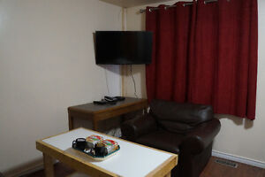Motel Suite with Kitchen and RV Park Lot for Rent Prince George British Columbia image 8