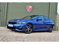 2019 BMW 3 Series 320d xDrive M Sport 2.0TD Step Auto 4dr ( 190 bhp ) SALOON Die