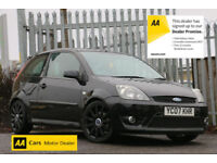 Ford Fiesta 2.0 2007 ST BARGAIN PRICED FOR A QUICK SALE!! DO NOT MISS!!