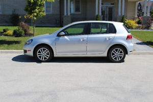 2011 VW Golf 2.5 ComfortLine Hatchback