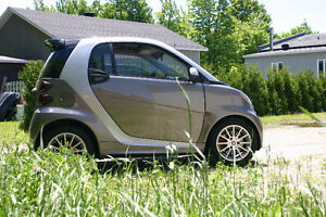 2013 Smart Fortwo Passion Coupé (2 portes)