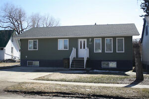 Newly Built Revenue Property for Sale in Melfort!