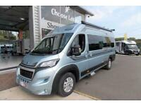 Auto-Sleepers Fairford Plus Motorhome