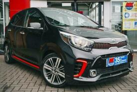image for 2018 Kia Picanto 1.0T GDi GT-line S 5dr Hatchback Petrol Manual