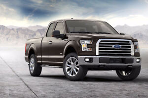 2017 2018 Ford F150