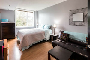 Downtown Halifax condo!