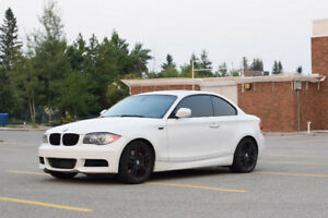 2011 BMW 135M Sport Edition Coupe TINT / FULLY LOADED / LOW KMS