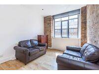 ONE BEDROOM WAREHOUSE CONVERSION IN DALSTON RIGHT NEXT TO STATION BROADWAY MARKET HAGGERSTON
