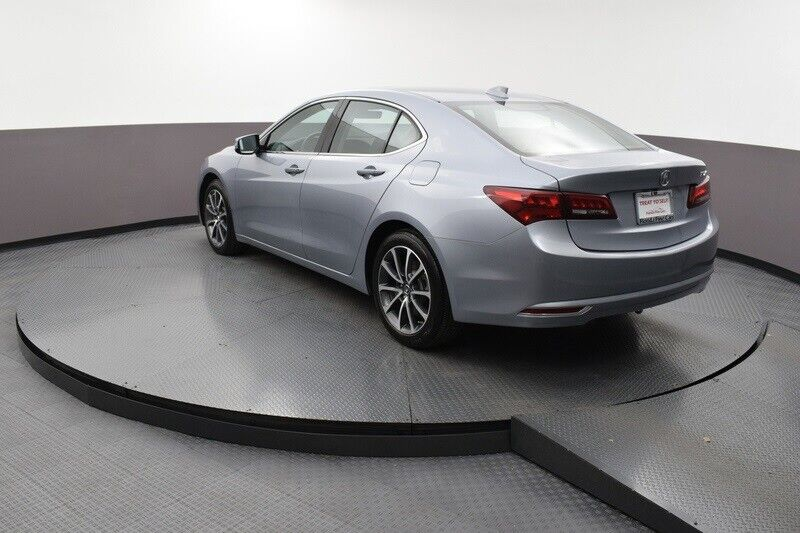 Image 5 Voiture American used Acura TLX 2016