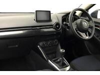 2016 Mazda 2 Mazda Diesel Hatchback SE-L Diesel black Manual