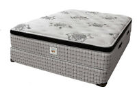 BRAND NEW Queen Luxury Pillowtop Mattress BLOWOUT