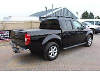 2013 NISSAN NAVARA DCI TEKNA CONNECT 4X4 DOUBLE CAB PICK UP DIESEL