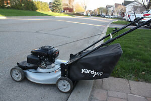 YARD PRO (made by ARIENS) Lawnmower Self propelled