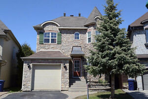 Open House - Beautiful 4 bedroom detached house Sainte Dorothee