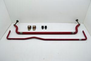 MAZDA FD3S RX7 RACING BEAT ANTI ROLL/ SWAY BARS 92-98