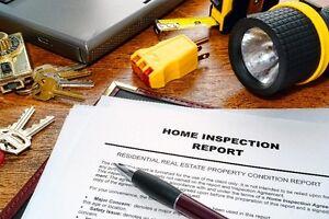 Home Inspection Training Calgary Spring Class