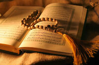 Qur'an, Tajweed, Arabic and Islamic Studies Classes for All Ages