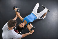 Personal Trainer that cares for your results