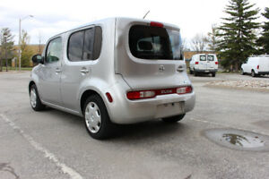 2009 NISSAN CUBE S*1.8l* SALE PRICED TO SELL!