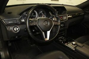 2013 Mercedes-Benz E550 4MATIC Sedan West Island Greater Montréal image 10