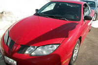 2003 Pontiac Sunfire gtx Coupe (2 door)