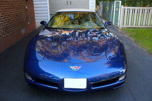 Corvette Lemans Commemorative Convertible Windsor Region Ontario image 4