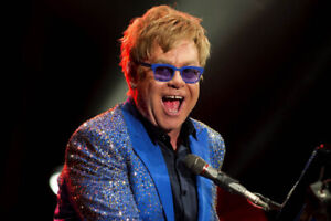 ELTON JOHN - EXCELLENT LOWER LEVEL TICKETS - TOR - OCT 22 and 23