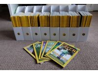 National Geographic Magazines – Back Issues