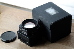 Fujifilm GX680iii + 6 lenses and accessories Complete kit! West Island Greater Montréal image 4