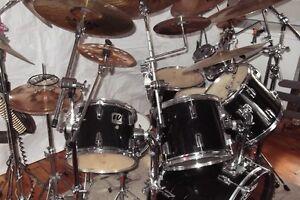 fabulous drum set for sale