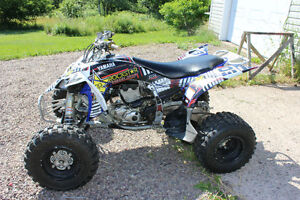 2014 YFZ450R Mint Condition