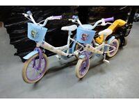 """11"""" And 15"""" Kid Bike Bicycle"""