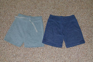 GIRL'S SIZE 7 SHORTS FROM JUSTICE