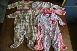 9 Months Girl Clothing