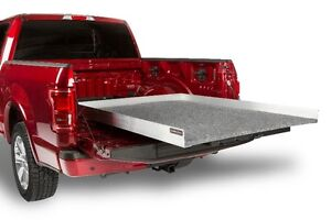 Cargo Ease Truck Slides and Lockers
