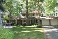 SPECTACULAR PROPERTY WITH POOL IN FONTHILL