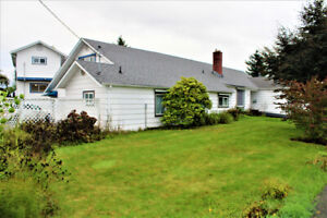 Spacious House for Rent in Chilliwack *Wheel Chair Accessible