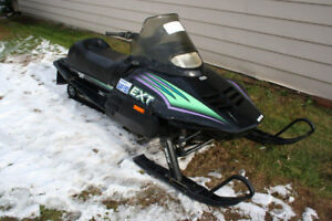 1993 Arctic cat EXT mountain cat *with ownership*
