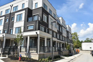 Brand New Condo Townhouse For Rent