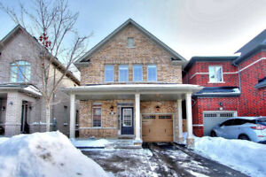 3 Bedroom Luxurious Detached Home For Rent In Pickering