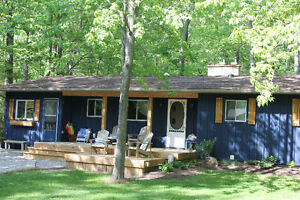 Southcott Pines Grand Bend Vacation Rentals In Ontario
