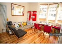 Studio flat in Cannon Place, Brighton, BN1 (#716629)