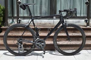 Trek Émonda SL6 2016 60 cm - comme neuf (AVEC ACCESSOIRES)